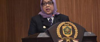 Sidang Paripurna DPRD Kabupaten Bogor Agendakan Dua Pembahasan